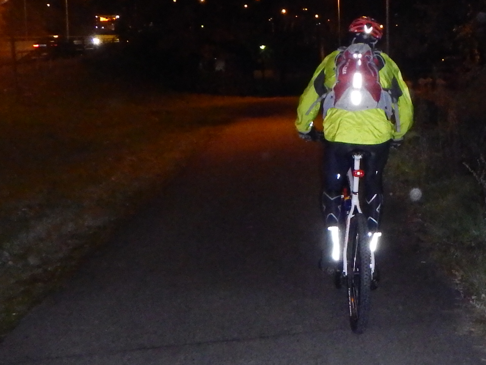 Sykle til jobben - tips til vintersykling - Lev Godt