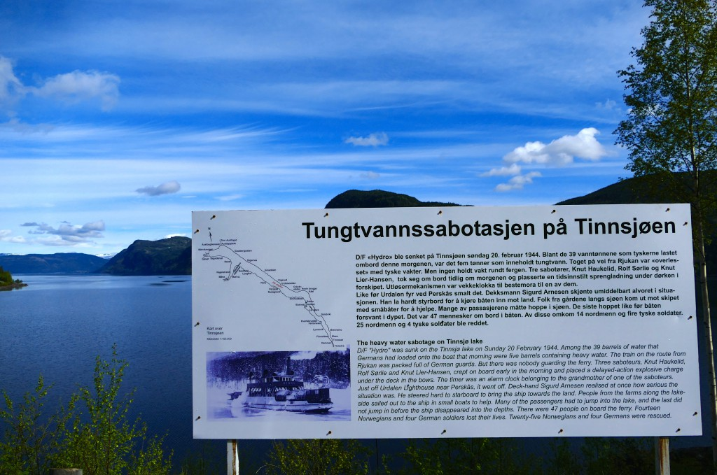 Tinnsjøen