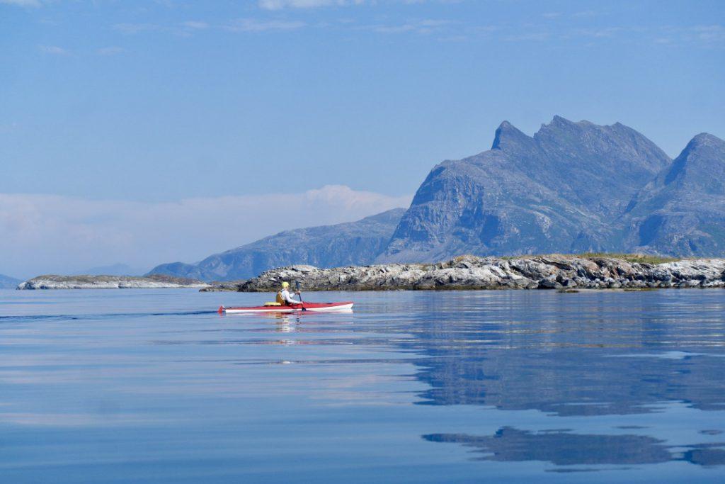 Helegalandskysten